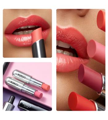 Бальзам для губ KIKO MILANO Coloured Balm