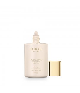 Сыворотка для лица KIKO MILANO Dolce Diva Perfecting Face Fluid SPF 50