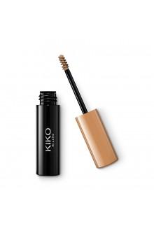 Тушь для бровей KIKO MILANO Eyebrow Fibers Coloured Mascara NEW
