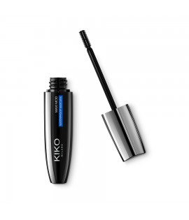 Тушь для ресниц KIKO MILANO Maxi Mod Waterproof Mascara NEW