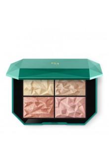 Палетка для лица KIKO MILANO Holiday Gems Glow Palette