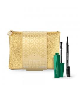 Набор для глаз KIKO MILANO Holiday Gems Diva Eyes Kit