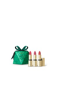 Набор мини помад KIKO MILANO Holiday Gems Mini Lipsticks Set