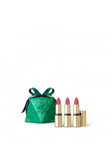 Набор мини помад KIKO MILANO Holiday Gems Mini Lipsticks Set