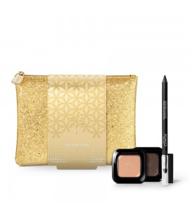 Набор для глаз KIKO MILANO Holiday Gems Smoky Eyes Kit