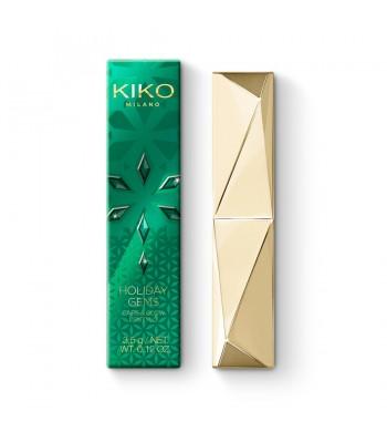 Бальзам для губ KIKO MILANO HOLIDAY GEMS CARE & GLOW LIPSTYLO