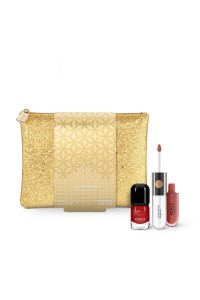 Набор KIKO MILANO Holiday Gems Match The Gloss Kit