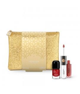 Набор KIKO MILANO Holiday Gems Match The Gloss Kit