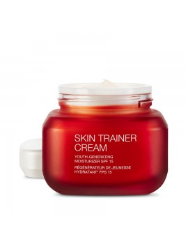 Крем для лица KIKO MILANO Skin Trainer Face Cream spf 15
