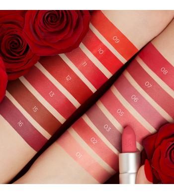 Помада KIKO MILANO Powder Power Lipstick