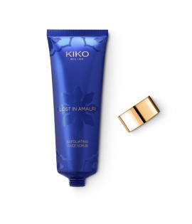 Скраб для лица KIKO MILANO Lost In Amalfi Exfoliating Face Scrub