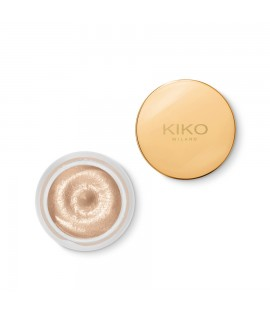 Тени KIKO MILANO Lost In Amalfi Metal Chrome Eyeshadow