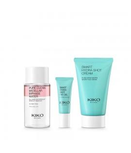 Набор для ухода за кожей лица KIKO MILANO Skincare Discovery Kit