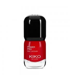Лак для ногтей KIKO MILANO Power Pro Nail Laquer 13 Rosso