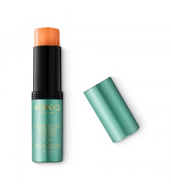 Солнцезащитный стик для лица KIKO MILANO Unexpected Paradise Protective Face Stick spf 50+