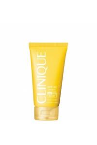Солнцезащитный крем для тела Clinique SolarSmart Body Cream SPF40, 150ml