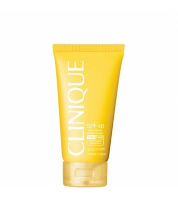 Cолнцезащитный крем тела SolarSmart  Body Cream SPF40