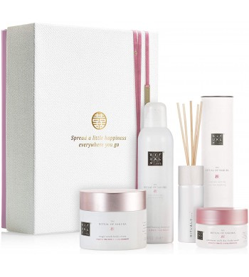 Набор RITUALS The Ritual of Sakura - Soothing Collection Gift Set L