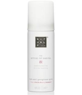 Антиперспирант RITUALS The Ritual of Sakura 24h Anti-perspirant Spray 150 ml