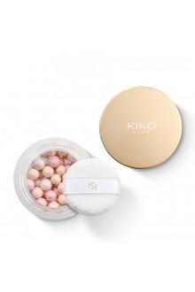 Хайлайтер KIKO MILANO Mood Boost Pearls Of Light Highlighter