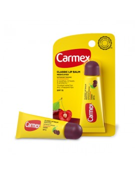 Бальзам для губ CARMEX Cherry Tube SPF 15