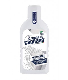 Ополаскиватель Pasta Del Capitano Whitening 400 мл