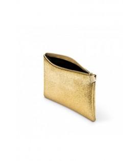 Косметичка KIKO MILANO Gold Pochette