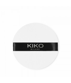 Аппликатор-пуховка для пудры KIKO MILANO Powder Puff