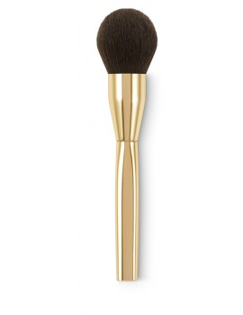 Кисть KIKO Gold Waves Radiant Face Brush POWDER