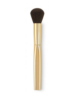 Кисть KIKO Gold Waves Radiant Face Brush BLUSH