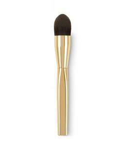 Кисть KIKO Gold Waves Radiant Face Brush FOUNDATION