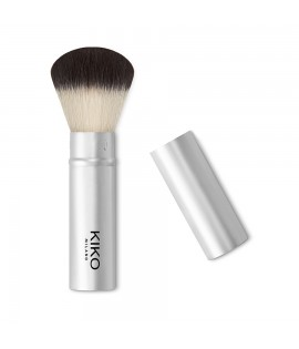 Кисть KIKO Smart Allover Powder Brush 104