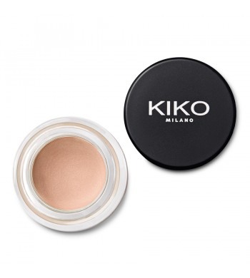 Тени KIKO Cream Crush Lasting Colour Eyeshadow