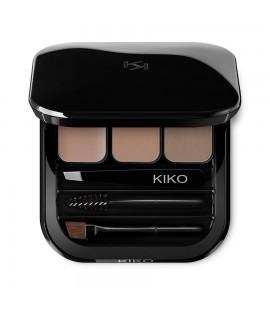 Палетка для бровей KIKO Eyebrow Expert Palette