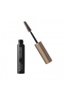 Тушь для бровей KIKO MILANO Eyebrow Fibers Coloured Mascara