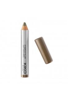 Карандаш для бровей KIKO Eyebrow Filler Light Touch Pencil