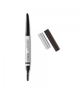 Карандаш для бровей KIKO MILANO Eyebrow Sculpt Automatic Pencil