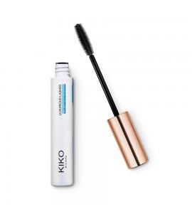 Тушь для ресниц KIKO MILANO Luxurious Lashes Waterproof Mascara