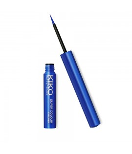 Подводка KIKO Super Colour Eyeliner