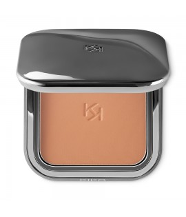 Бронзер KIKO Flawless Fusion Bronzer Powder