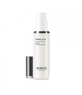 Спрей-фиксатор KIKO Prime and Fix Refreshing Mist
