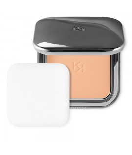 Пудра KIKO Matte Fusion Pressed Powder