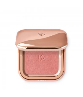 Румяна KIKO Metal Fusion Blush
