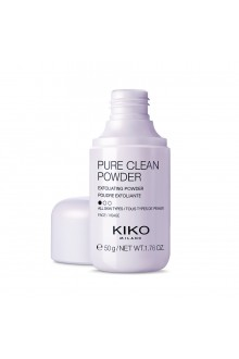 Пудра очищающая KIKO Pure Clean Powder