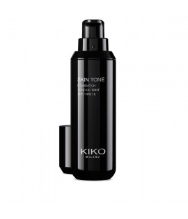 Тональная основа KIKO Skin Tone Foundation