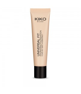 Тональная основа KIKO Universal Fit Hydrating Foundation