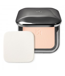 Пудра KIKO Weightless Perfection Wet And Dry Powder Foundation