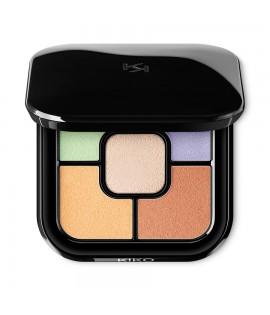 Палетка консилеров KIKO Colour Correct Concealer Palette