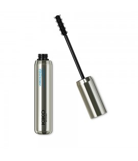 Тушь для ресниц KIKO Unmeasurable Length Waterproof Mascara
