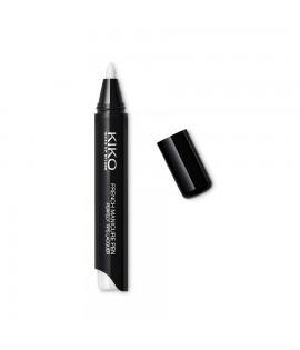 Маркер для ногтей белый KIKO White French Manicure Pen